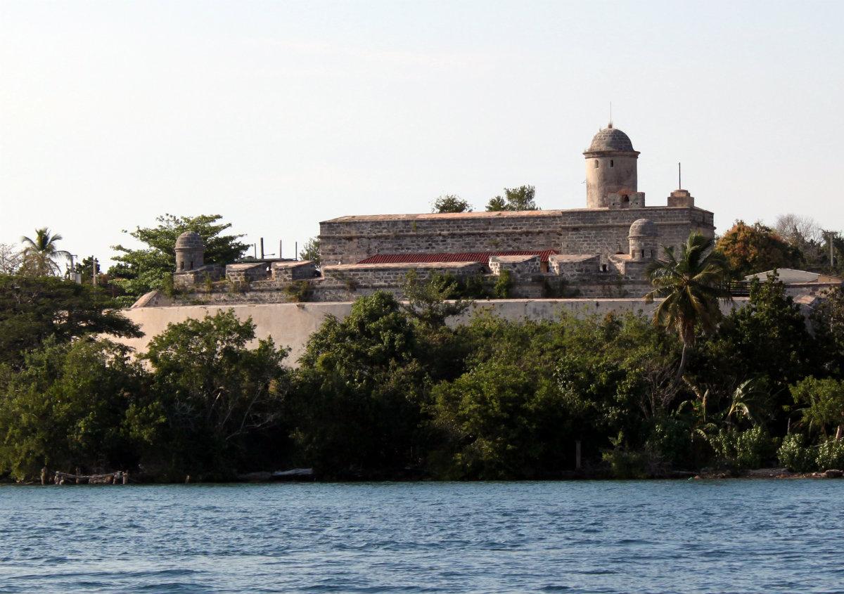 Castillo de Jagua 6