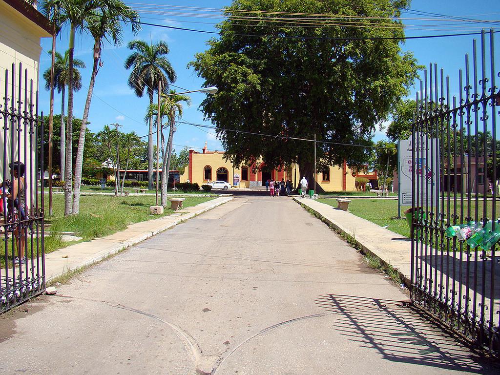 Rincón 8