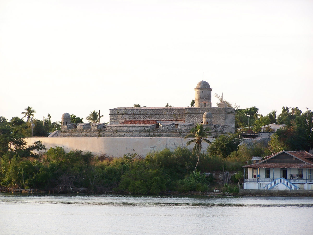 Castillo de Jagua 2