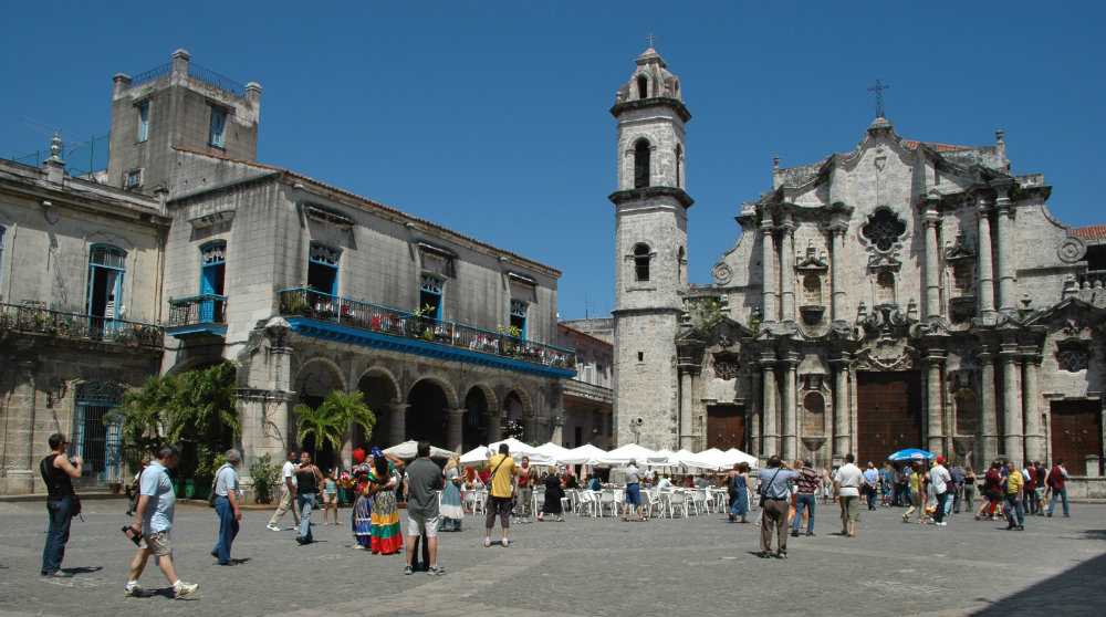 Catedral de La Habana 6
