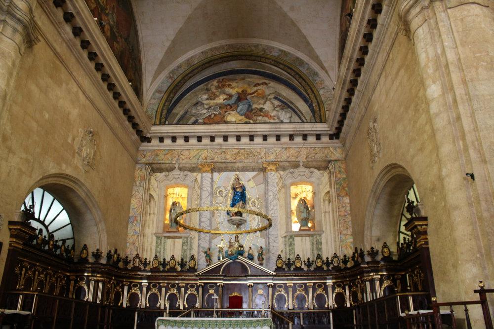 Catedral de La Habana 4
