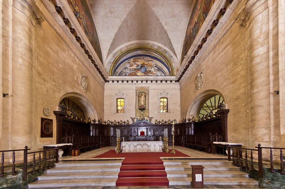 Catedral de La Habana 3