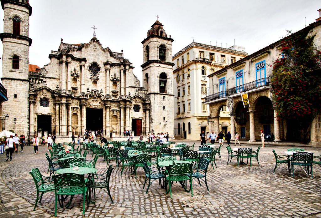 Catedral de La Habana 9