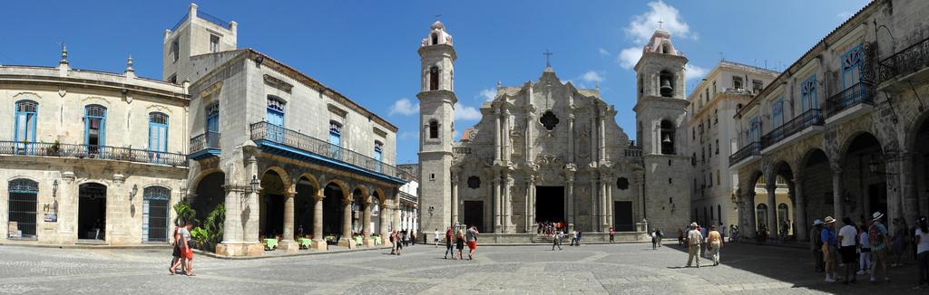 Catedral de La Habana 7