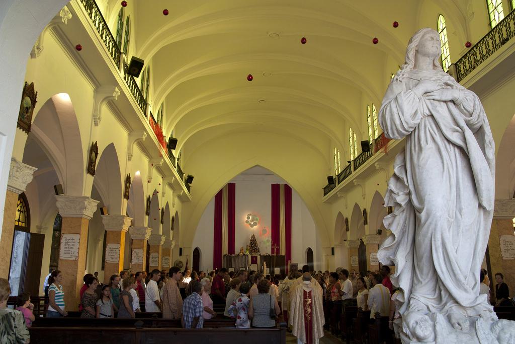 Catedral de Santa Clara 2