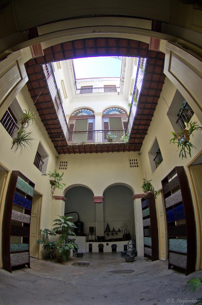 Museo Farmacéutico Matanzas 3
