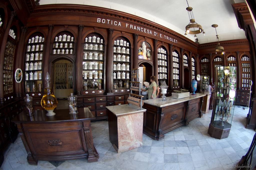 Museo Farmacéutico Matanzas 5