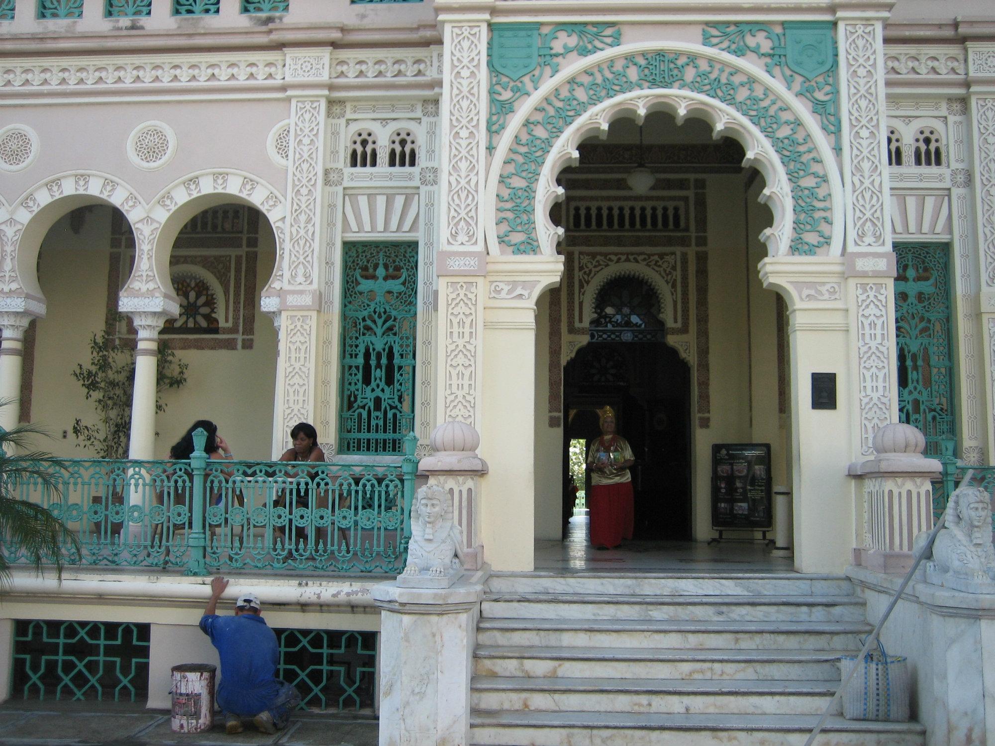 Palacio de Valle 2