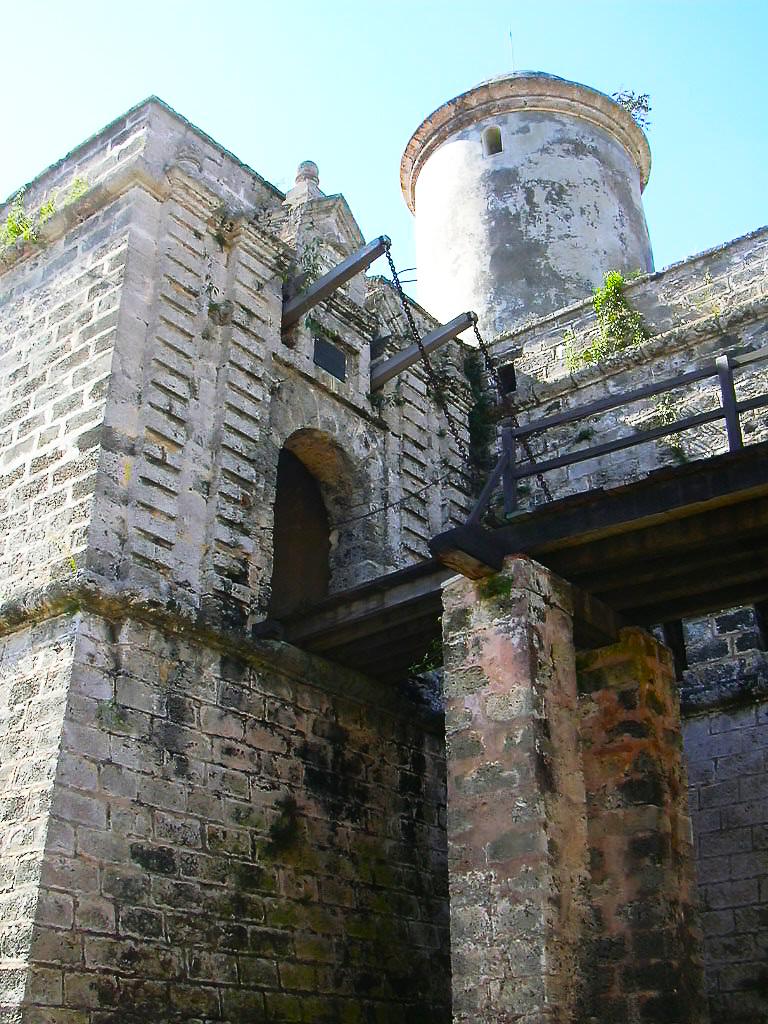 Castillo de Jagua 4