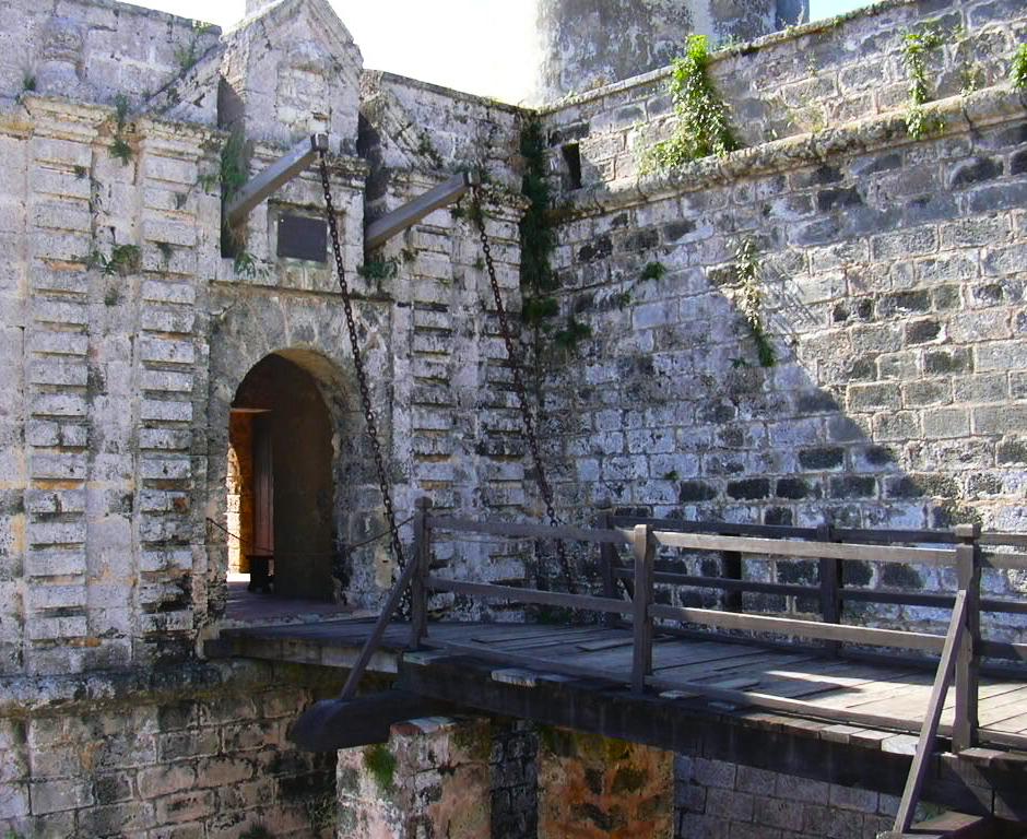 Castillo de Jagua 5