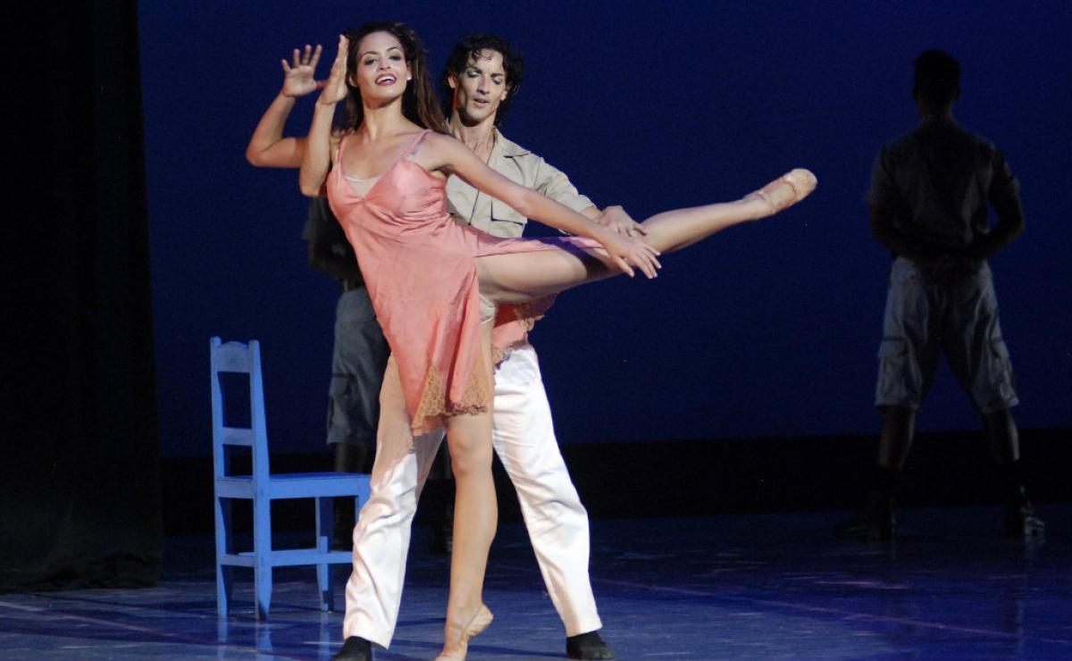 Ballet de Camaguey