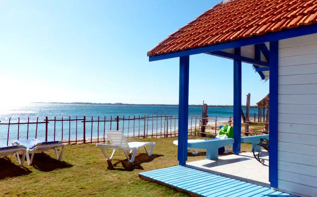 "Chalet ""La casita"" en Playa Larga"