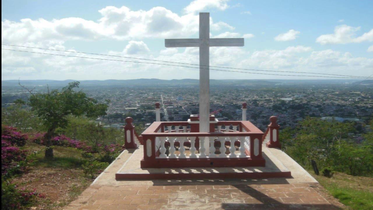 Loma de la Cruz 3