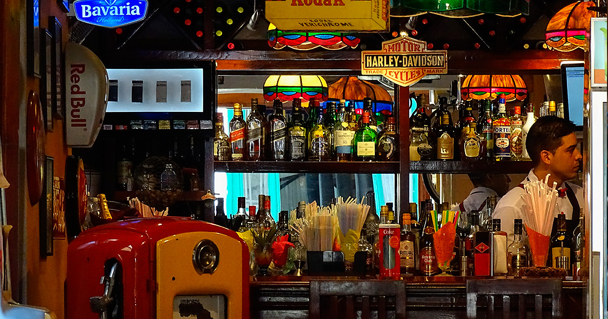 Restaurante La Vitrola