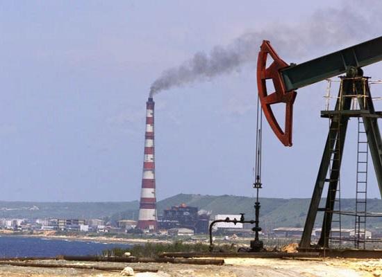 petroleo cuba