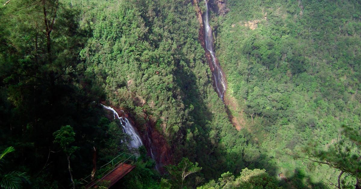 Salto Guayabo