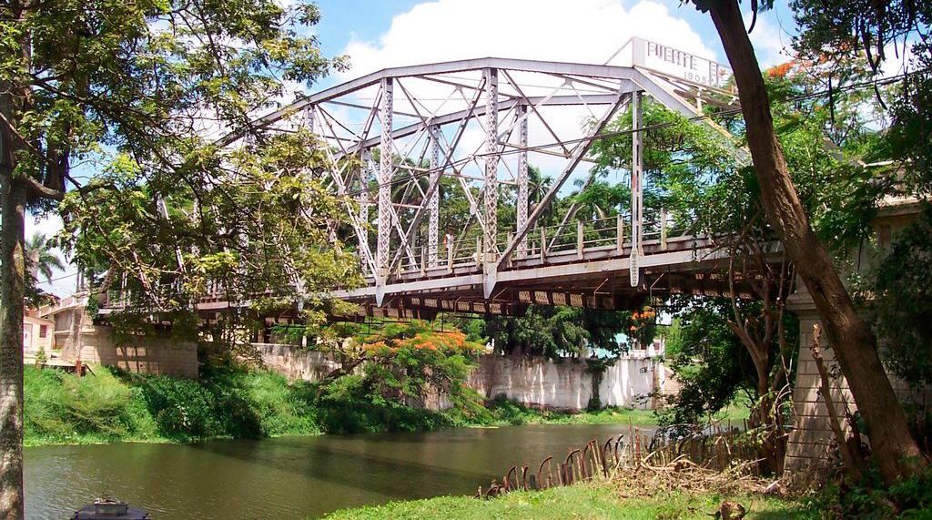 Puente del Triunfo