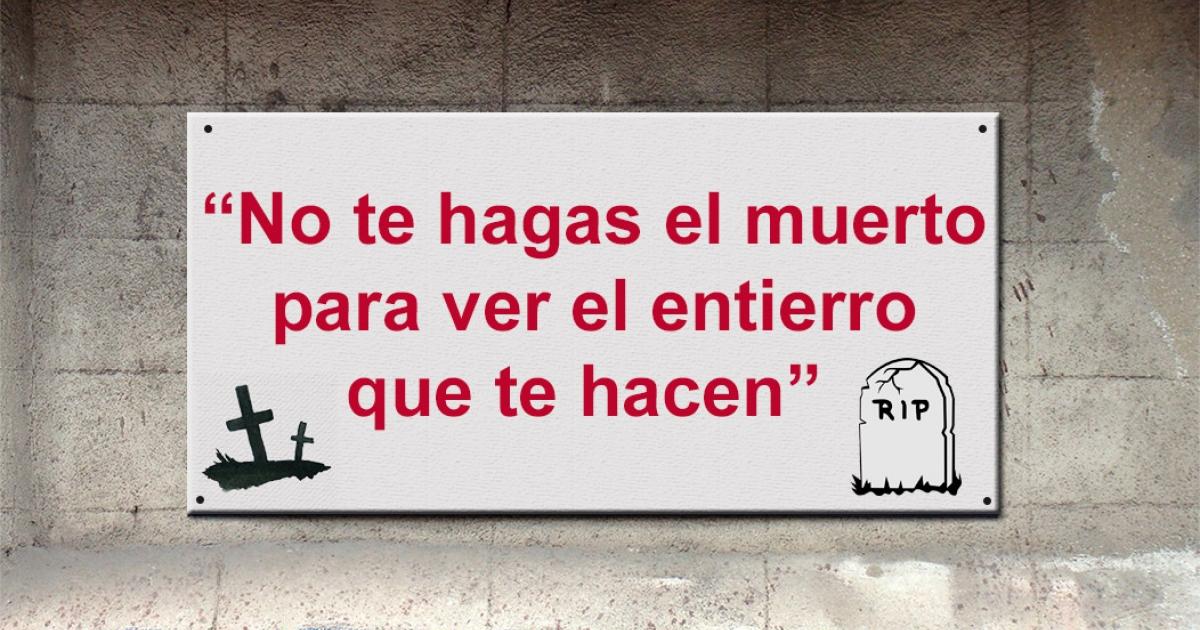 Cubaneo 15 Frases Para Decir En Cuba No Te Hagas El