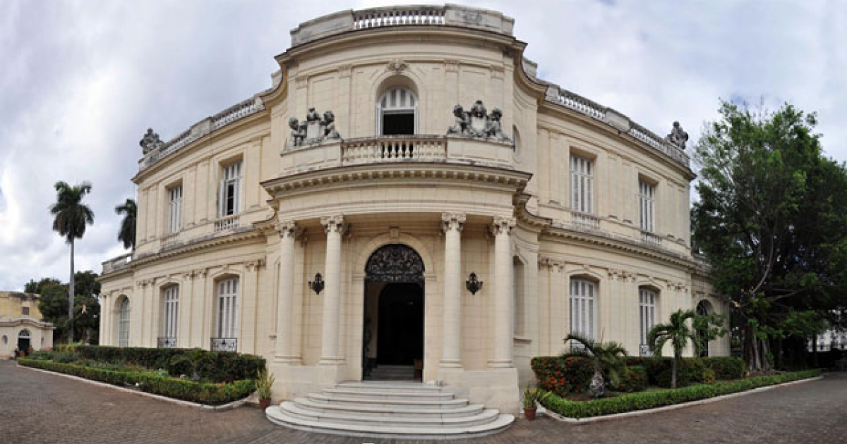 Museo Nacional de Artes Decorativas
