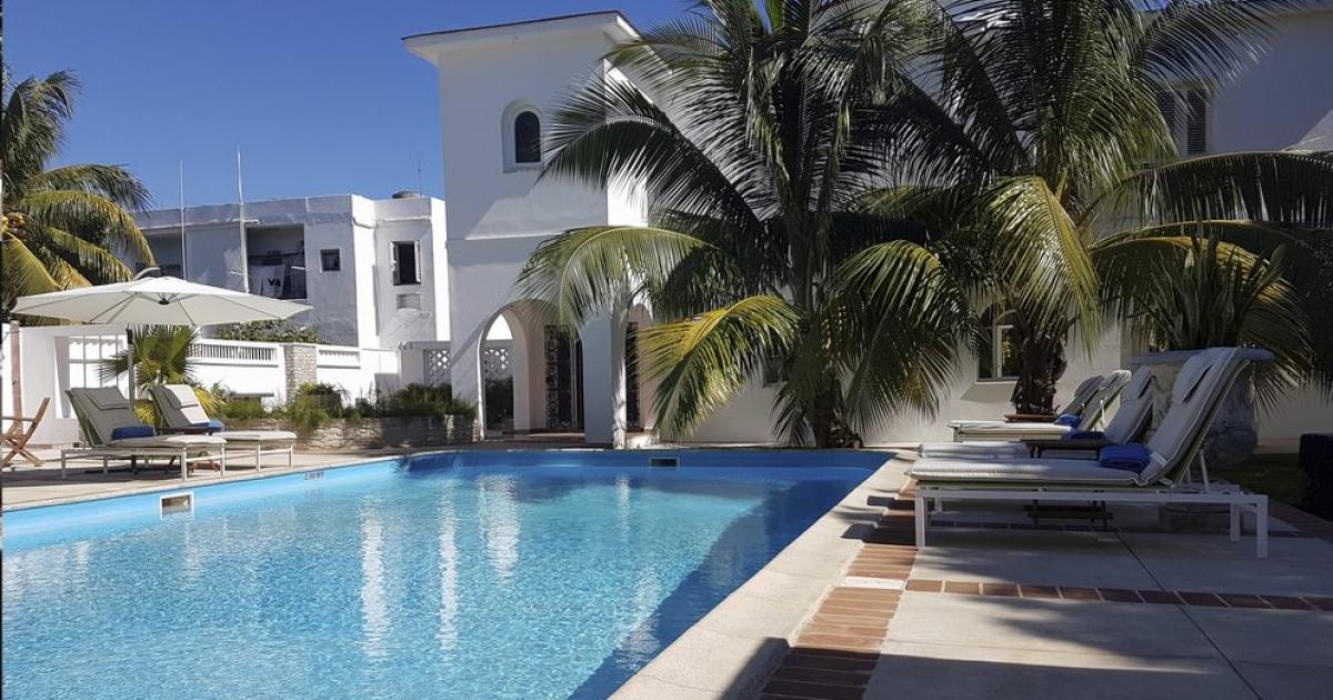 Las 9 Casas De Renta Mas Lujosas De Toda La Habana Cubaconecta