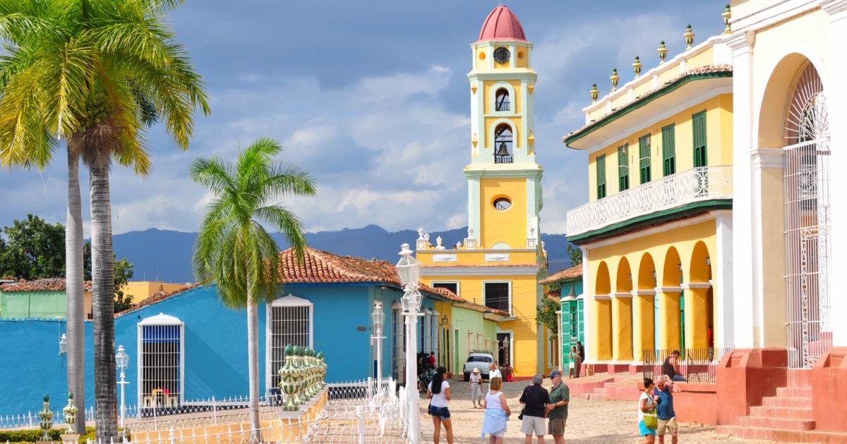 Resultado de imagen para trinidad turismo
