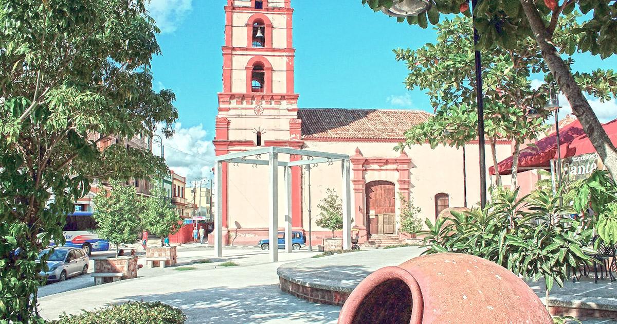 Tinajón de Camagüey
