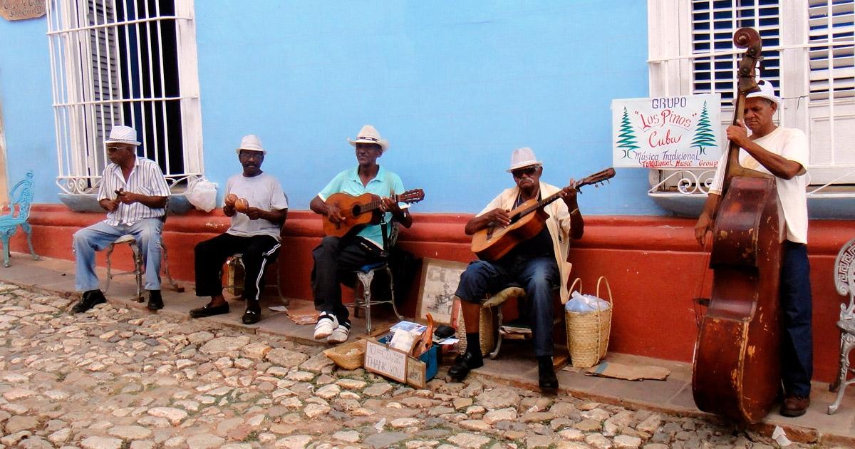 canciones cubanos