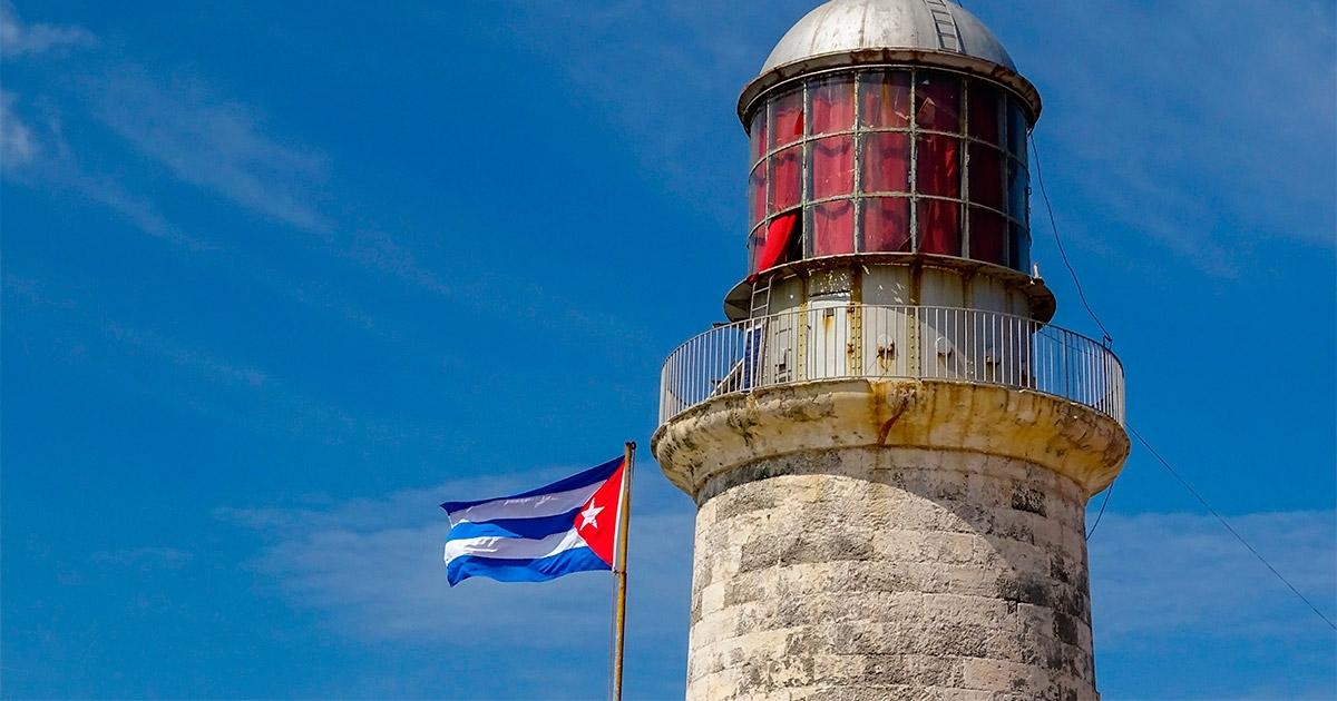 Faro del Morro