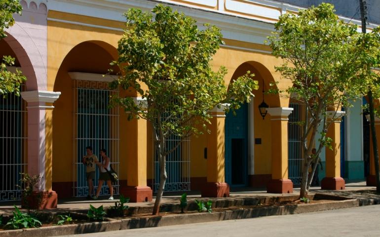 Museo Caturla en Remedios