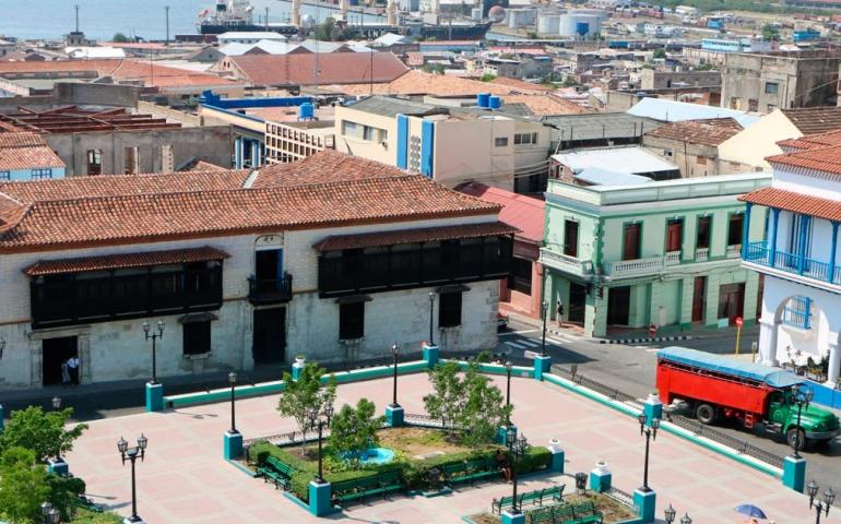 Casa Velázquez en Santiago