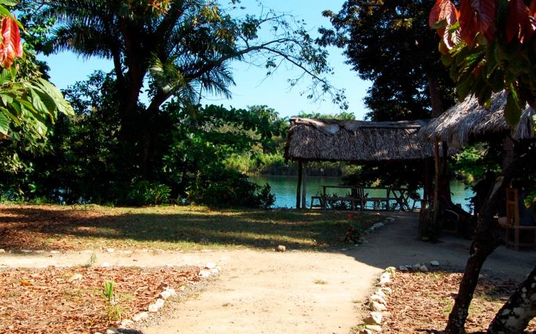 La Esperanza en Baracoa