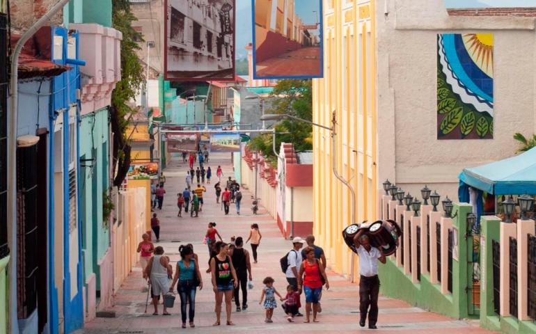 Aprende a hablar como un cubano